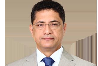 Imagem Ministro